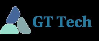 Logo GT Tech Perú